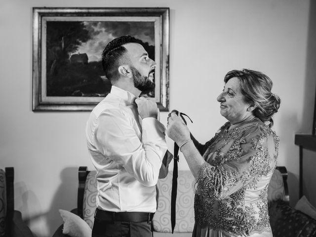 Il matrimonio di Valerio e Ramona a Nettuno, Roma 10