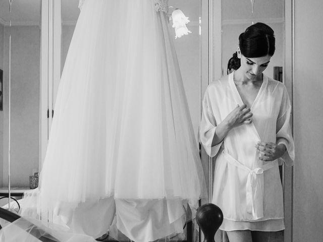 Il matrimonio di Valerio e Ramona a Nettuno, Roma 36