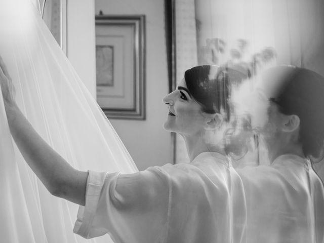 Il matrimonio di Valerio e Ramona a Nettuno, Roma 37