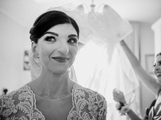 Il matrimonio di Valerio e Ramona a Nettuno, Roma 43