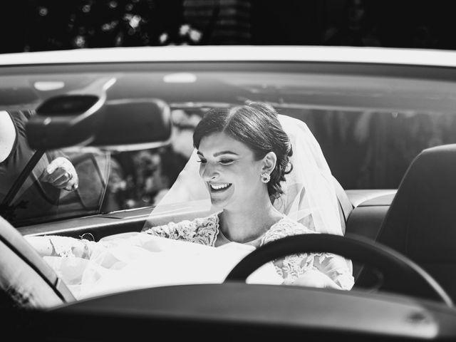 Il matrimonio di Valerio e Ramona a Nettuno, Roma 52