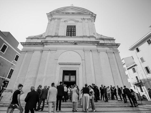 Il matrimonio di Valerio e Ramona a Nettuno, Roma 55