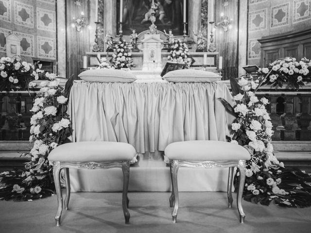 Il matrimonio di Valerio e Ramona a Nettuno, Roma 56