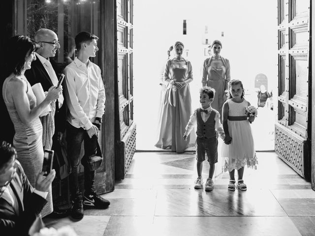 Il matrimonio di Valerio e Ramona a Nettuno, Roma 60