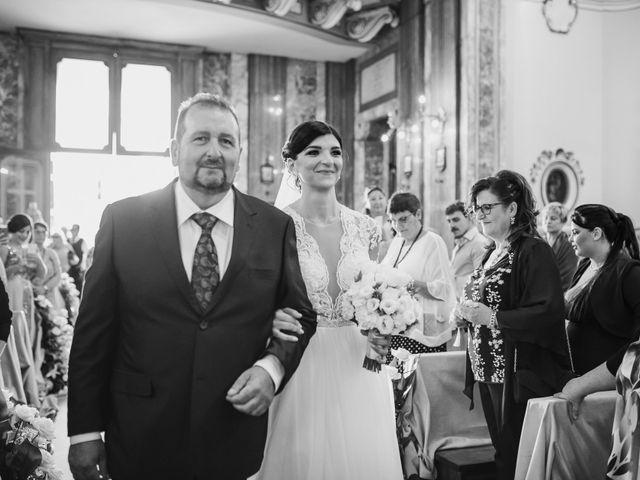 Il matrimonio di Valerio e Ramona a Nettuno, Roma 64