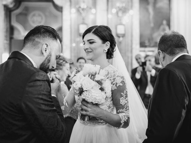 Il matrimonio di Valerio e Ramona a Nettuno, Roma 66
