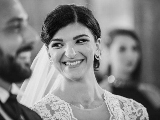 Il matrimonio di Valerio e Ramona a Nettuno, Roma 68