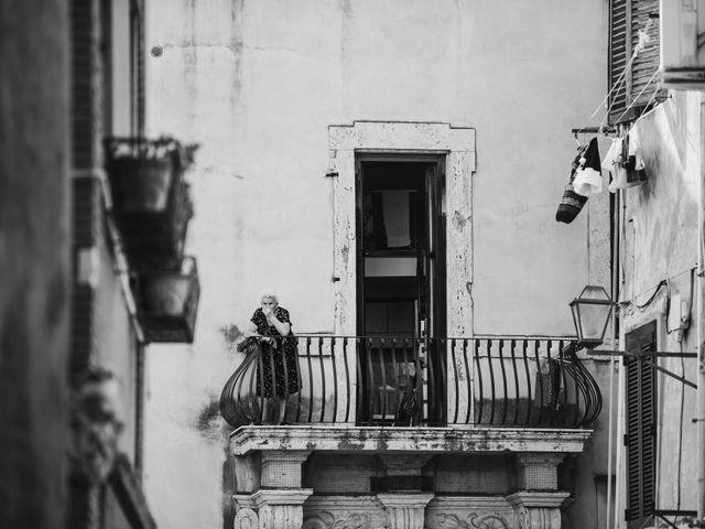 Il matrimonio di Valerio e Ramona a Nettuno, Roma 70