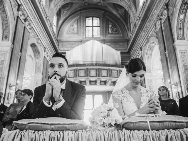 Il matrimonio di Valerio e Ramona a Nettuno, Roma 72
