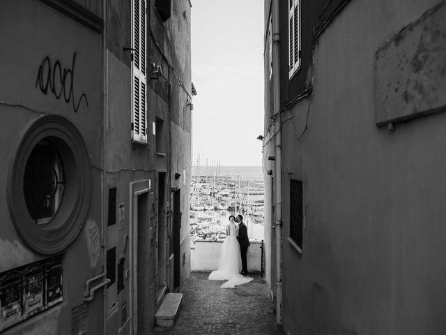 Il matrimonio di Valerio e Ramona a Nettuno, Roma 84