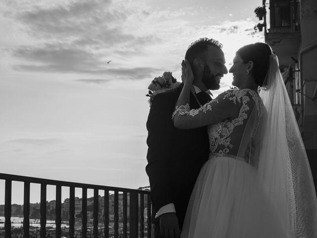 Il matrimonio di Valerio e Ramona a Nettuno, Roma 85