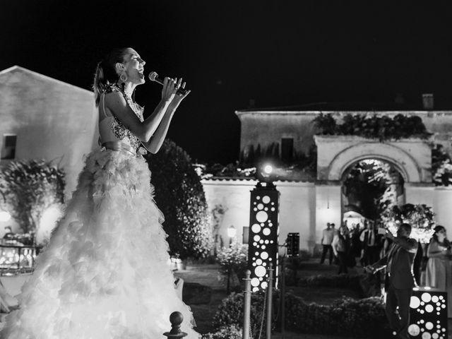 Il matrimonio di Valerio e Ramona a Nettuno, Roma 109