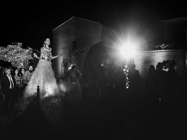 Il matrimonio di Valerio e Ramona a Nettuno, Roma 112