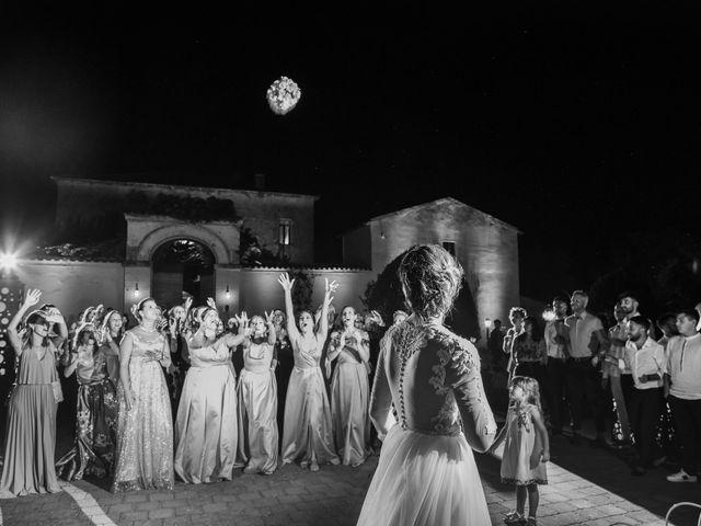 Il matrimonio di Valerio e Ramona a Nettuno, Roma 123