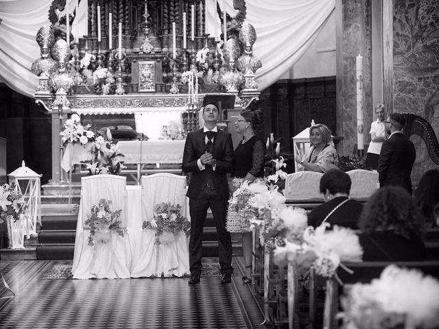 Reportage di nozze di Jessica & Riccardo di Ristorante ...