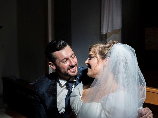 Il matrimonio di Claudio e Silvia a Pistoia, Pistoia 13