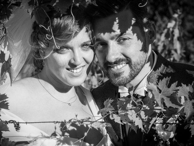 Il matrimonio di Claudio e Silvia a Pistoia, Pistoia 15