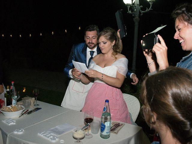 Il matrimonio di Claudio e Silvia a Pistoia, Pistoia 22