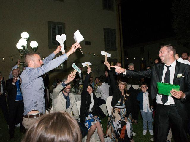 Il matrimonio di Claudio e Silvia a Pistoia, Pistoia 24