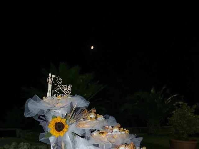 Il matrimonio di Claudio e Silvia a Pistoia, Pistoia 25