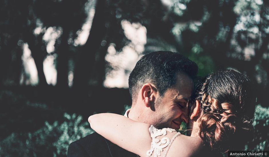 Il matrimonio di Mauro e Donatella a Carpignano Salentino, Lecce