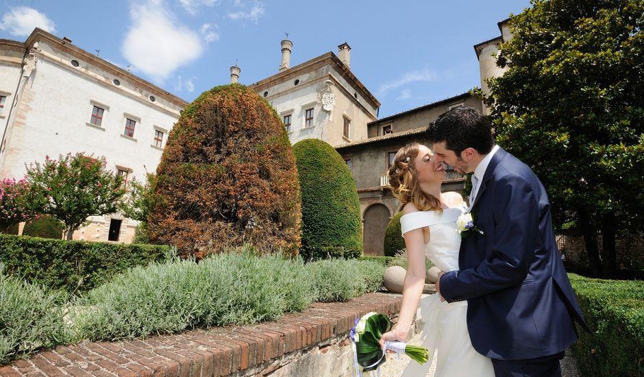 Il matrimonio di Giovanni e Arianna a Trento, Trento