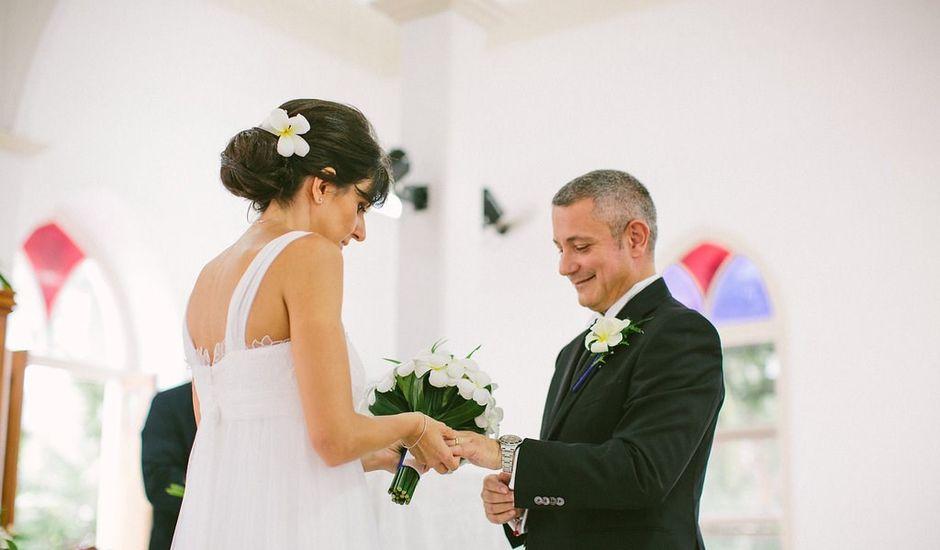 Il matrimonio di Ilaria e Andrea a Milano, Milano