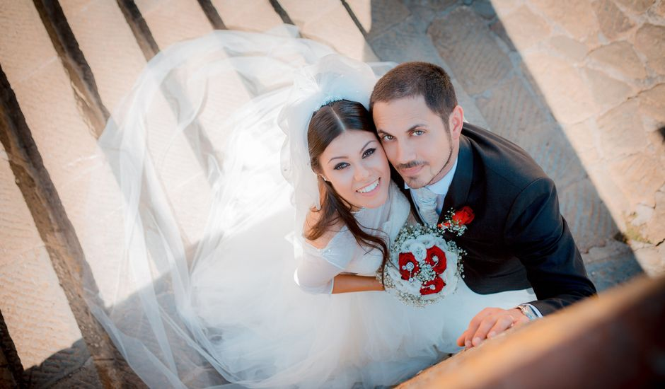 Il matrimonio di Luisella e Christian a Grosseto, Grosseto
