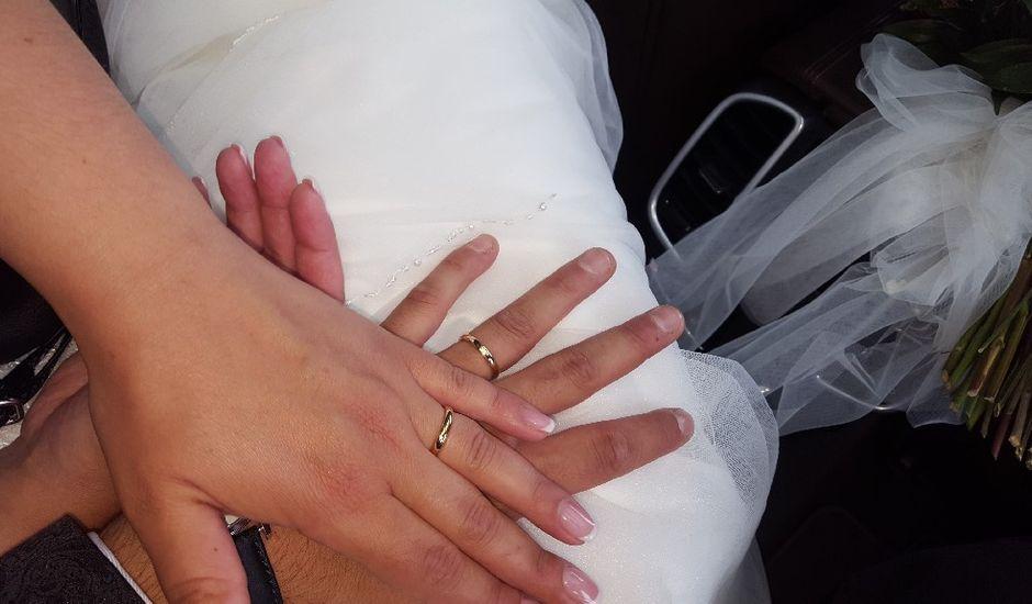 Il matrimonio di Francesca e Vincenzo a Cassino, Frosinone