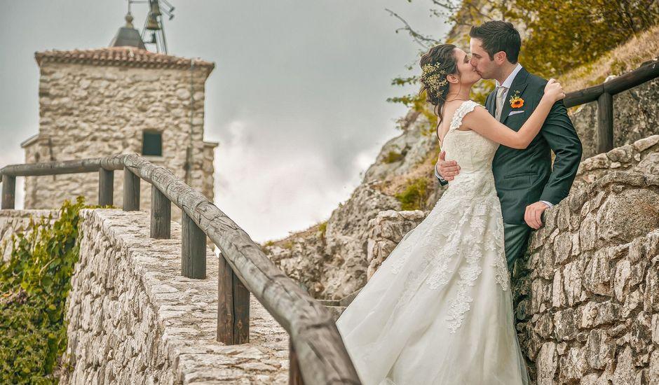 Il matrimonio di Albertina e Enrico Carlo a Oliveto Citra, Salerno