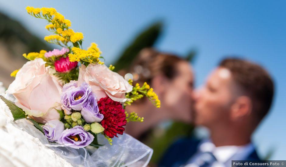 Il matrimonio di Samuele e Susanna a Collesalvetti, Livorno