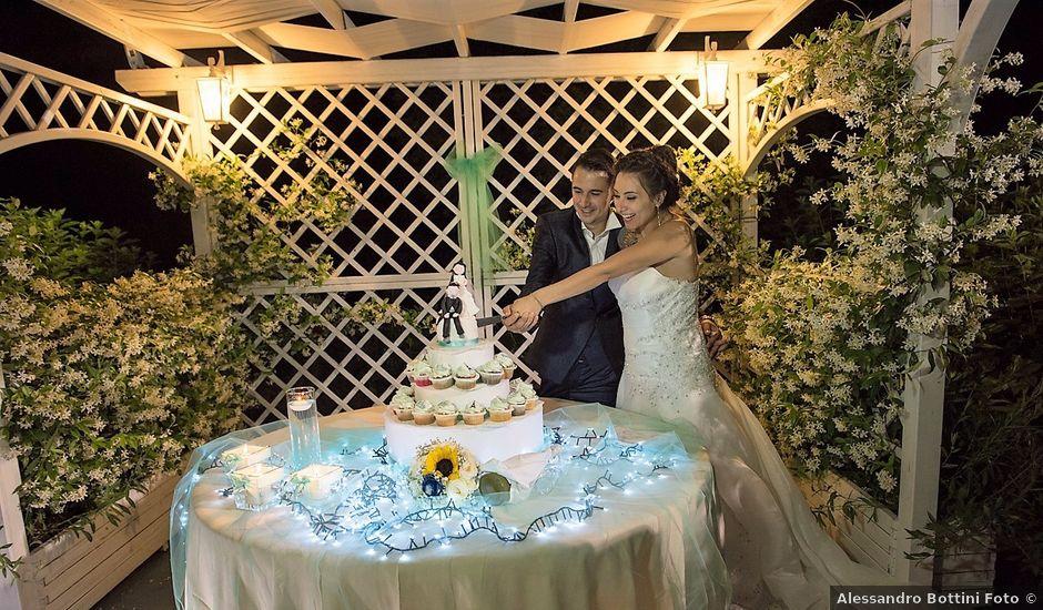 Il matrimonio di Riccardo e Jessica a Gallarate, Varese