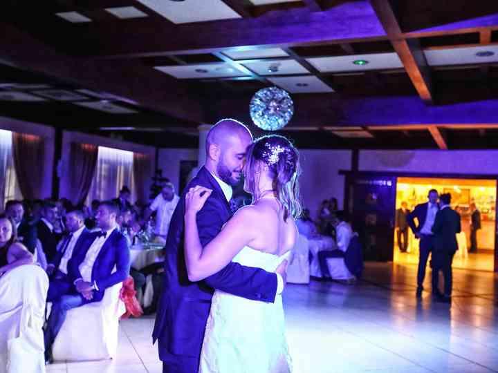 Le nozze di Viviana e Alberto