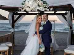 le nozze di Cristina e Cristian 328