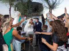 le nozze di Cristina e Cristian 330