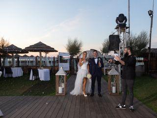 Le nozze di Cristina e Cristian 3