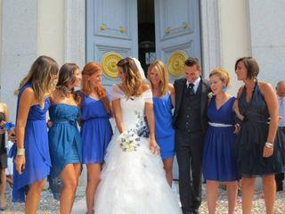Le nozze di Riccardo e Nicoletta 1