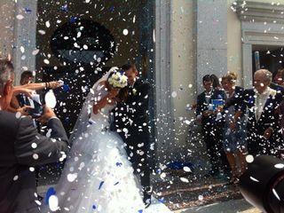 Le nozze di Riccardo e Nicoletta
