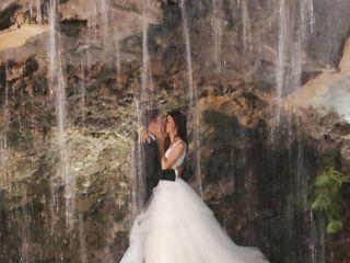 Le nozze di Danilo  e Floriana  1