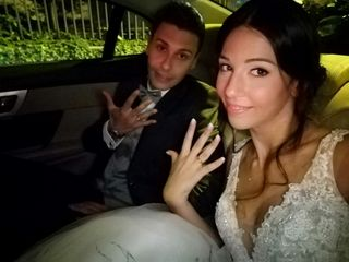 Le nozze di Danilo  e Floriana