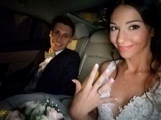 Le nozze di Danilo  e Floriana  2