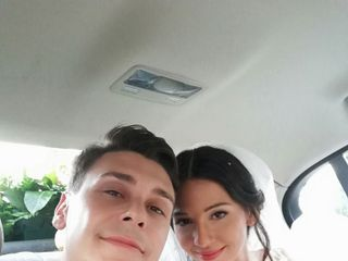 Le nozze di Danilo  e Floriana  3