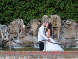 Le nozze di Eleonora e Walter 1