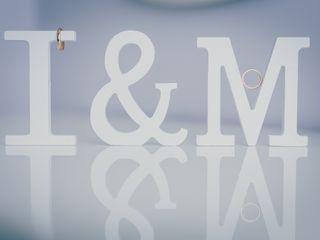 Le nozze di Morena e Ivan 2