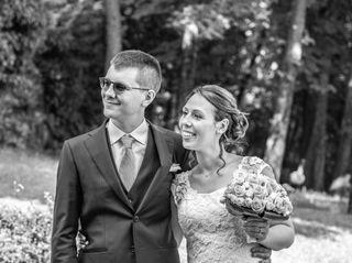 Le nozze di Monica e Gabriele