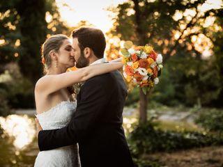 Le nozze di Silvia e Gerardo
