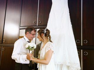 Le nozze di Viviana e Alberto 1