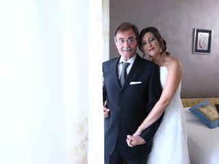 Le nozze di Viviana e Alberto 3