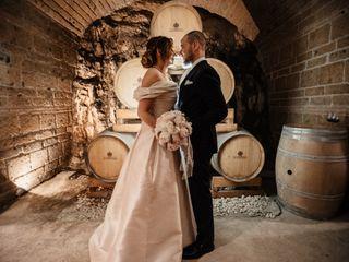 Le nozze di Orsola e Antonio 1