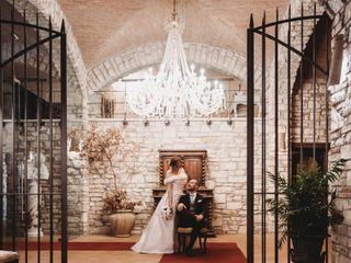 Le nozze di Orsola e Antonio 2